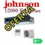 Aires acondicionados 12000 frigorias