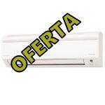 Aires acondicionados 4000 frigorias
