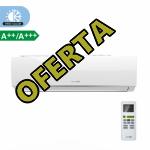 Aires acondicionados 6000 frigorias con bomba calor