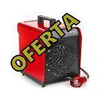 Calefactores 5kw