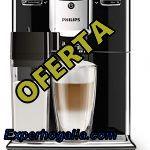 Cafeteras automáticas con leche