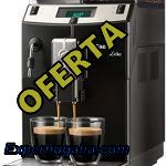 Cafeteras automáticas con molinillo