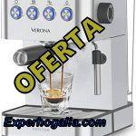Cafeteras automáticas de 20 bares