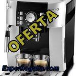 Cafeteras automáticas delonghi