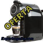 Cafeteras de capsulas delta