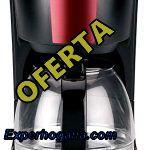 Cafeteras de goteo de 2 litros