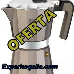 Cafeteras italianas de titanio