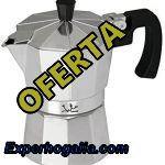 Cafeteras italianas jata