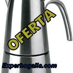 Cafeteras italianas lacor