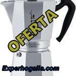 Cafeteras italianas moka
