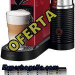 Cafeteras nespresso aeroccino