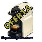 Cafeteras nespresso beige