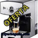 Cafeteras nespresso de 20 bares