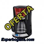 Cafeteras programables de 6 tazas