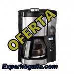 Cafeteras programables melitta
