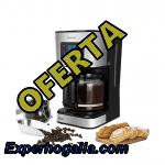 Cafeteras programables pequena