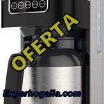 Cafeteras programables termica