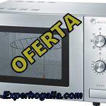 Microondas con grill 800w