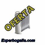 Radiadores de aceite de 600w