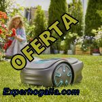 Robots cortacesped gardena