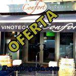 Vinotecas confort