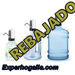 Bombas de agua para botellas