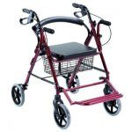 Andadores para ancianos ortopedicos