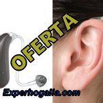 Audífonos analogicos