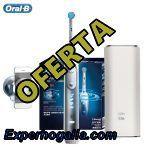 Cepillos de dientes eléctricos con bluetooth