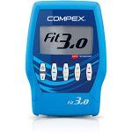 Electroestimuladores musculares compex fit 3.0