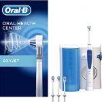 Irrigadores dentales braun