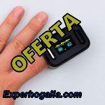 Tensiómetros de dedo